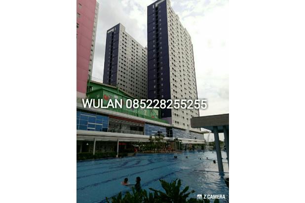 Apartemen Green Pramuka City Unit Ready dan Siap huni modal Murah 150juta 14868059