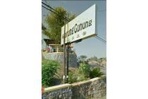 Turun harga, tempat usaha cocok untuk cafe n resto / dibuat villa di jember