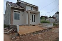 Beli Rumah Green Duren Seribu, Jaminan Keuntungan 100 Jt