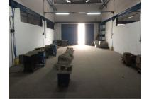 BU Dijual Murah dan Cepat Pabrik di Deltamas ( NEGO SAMPE JADI )