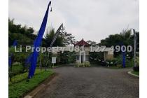 DISEWAKAN rumah Teras Bali, Mijen, Semarang, Rp 15jt/th