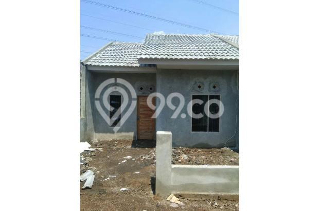 Rumah murah Ready stok Pameungpeuk - Banjaran RncaTungku 20213098