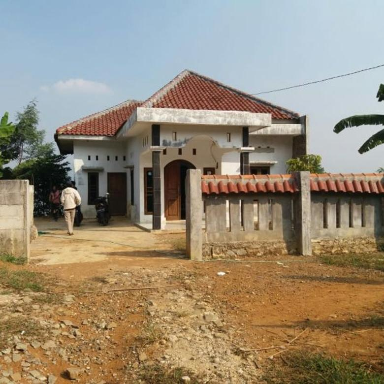 285m2.AJB Rumah dan Tanah di Kec.Lewisadeng Bogor