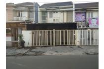 Dijual Villa Melati Mas murah Jalan Raya Cocok Untuk Usaha