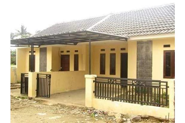 Rp70jt Rumah Dijual