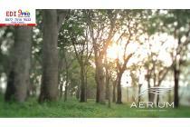 A Breath of Fresh Air at AERIUM Apartment by Sinar Mas Land