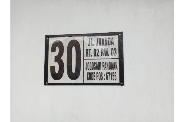 Rp550rb/bln Kost Disewa
