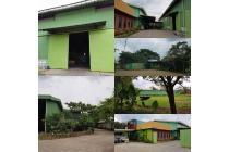 Pabrik siap huni di Desa Rancaiyuh