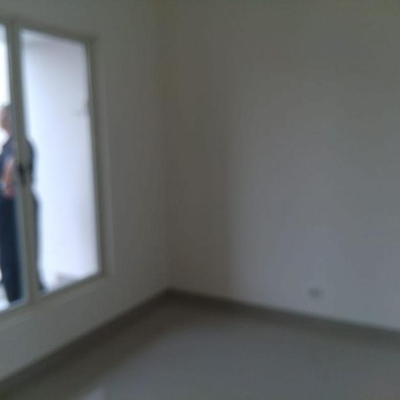 Rumah Suvarna Sutera Tahap I Cluster Bianca Cikupa Tangerang