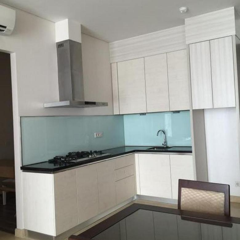 Apartemen Fourwinds of Senayan 2BR Fully FUrnished (Yl)