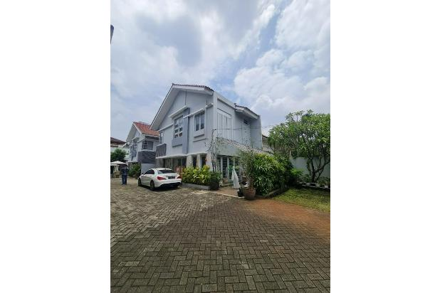 COMPOUND HOUSE MENTENG JAKARTA PUSAT.  PREMIUM LOCATION