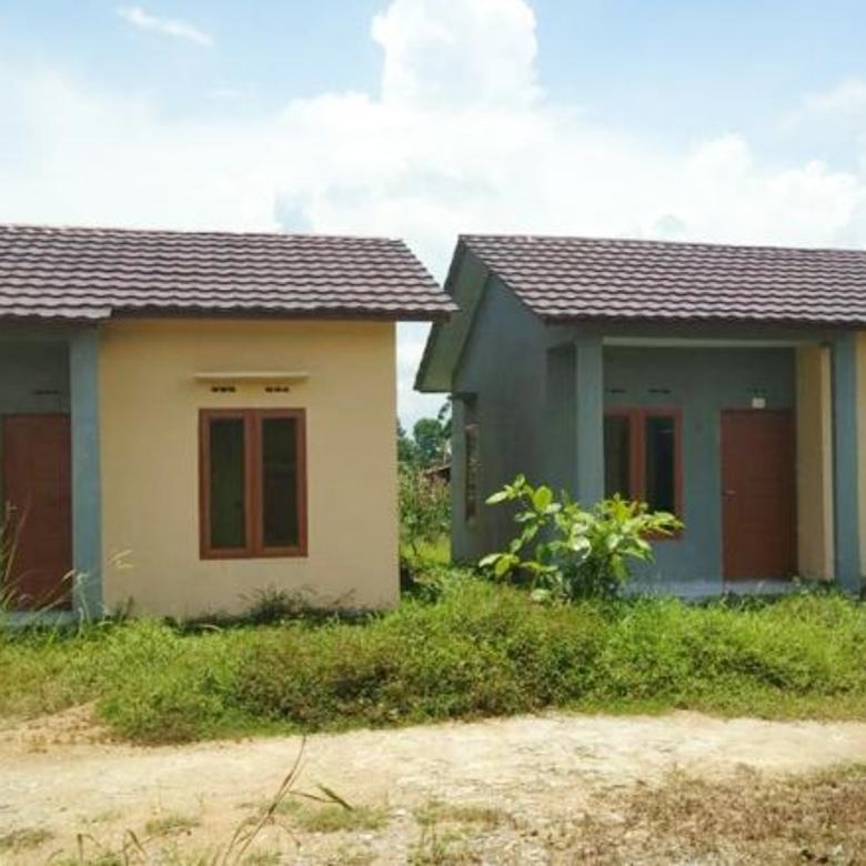 Rumah Dijual Jl. Sungai Pandan Pontianak, Kalimantan Barat