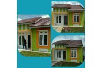 Rumah subsidi Muaro Jambi
