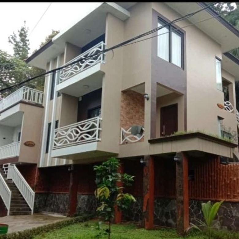 Vila Resort Bogor
