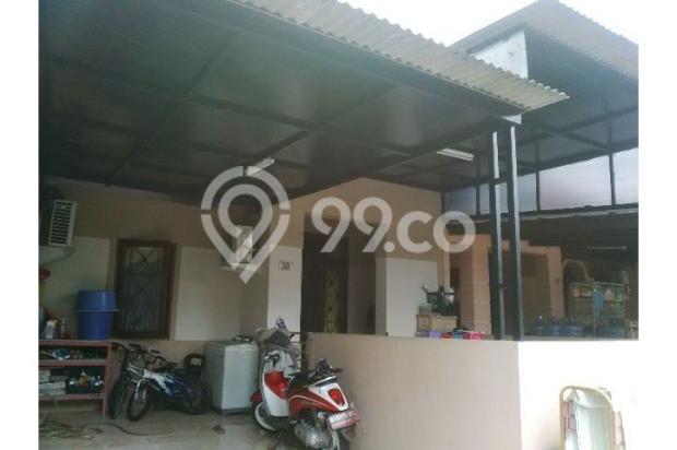 Rumah mewah siap huni di alam sutera serpong Tangerang 6982698