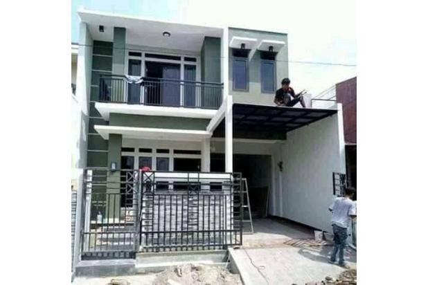 Rp1,23trily Rumah Dijual