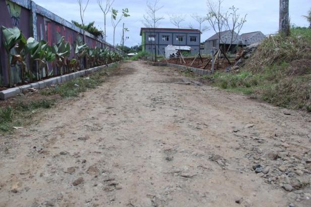 Punya Tanah 12 X Angsuran Tanpa Bunga Dekat Stasiun KRL 17342140