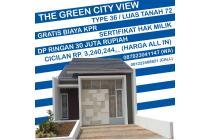 Rumah Jatihandap Kotamadya Bandung