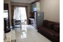 Disewakan Apartemen Mediterania Garden 2 2BR Nyaman Siap Huni, Jakbar