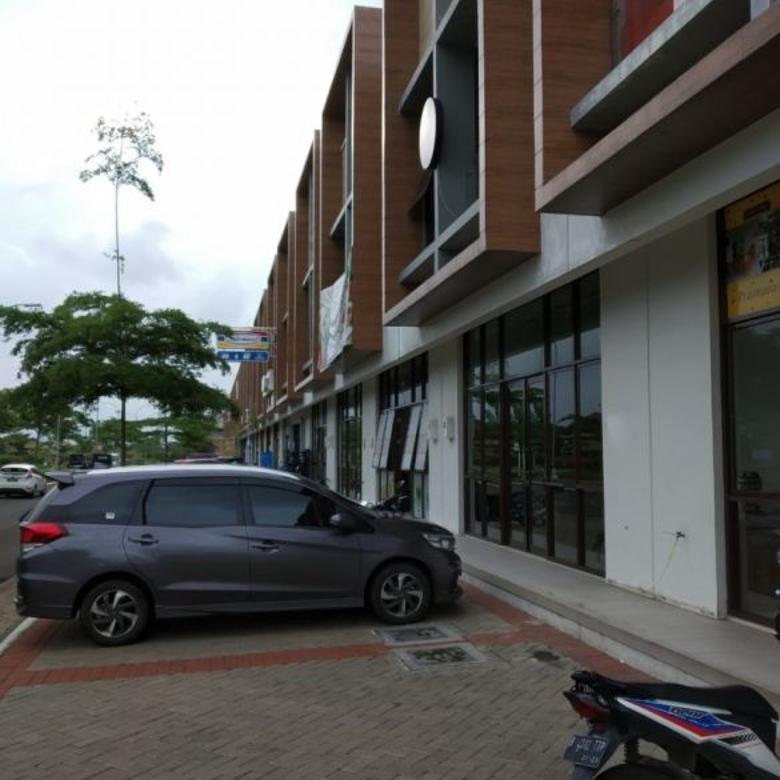 Ruko-Jakarta Timur-2