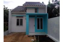 Rumah 300 Jt-an KPR TANPA DP di Green Arto Moro Kalisuren