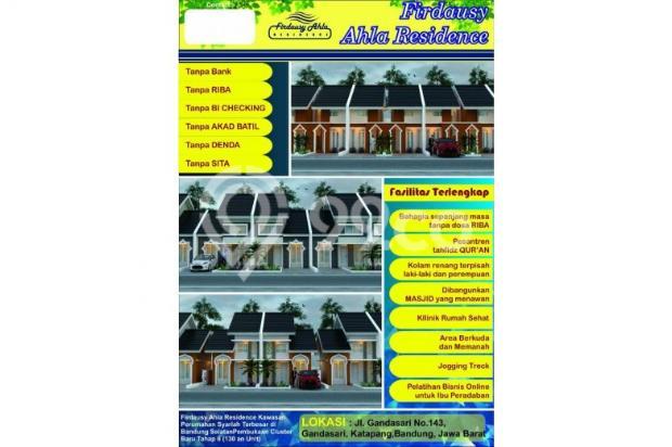 Jual Rumah Murah Soreang Bandung. Tanpa BI CHECKING 12898425