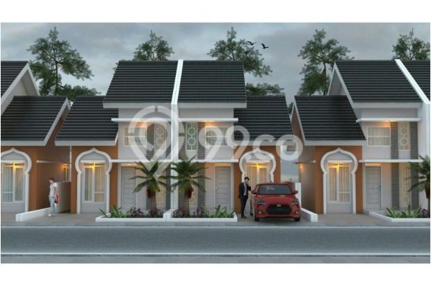Jual Rumah Murah Soreang Bandung. Tanpa BI CHECKING 12898459