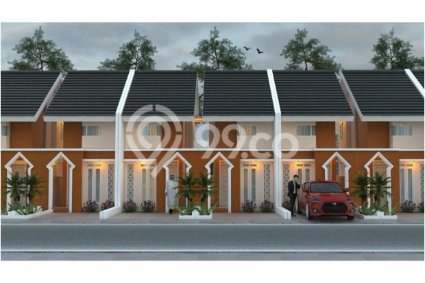 Jual Rumah Murah Soreang Bandung. Tanpa BI CHECKING 12898461
