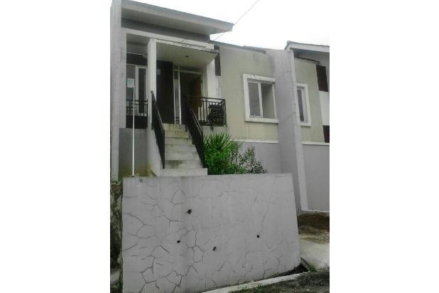 Rp623jt Rumah Dijual
