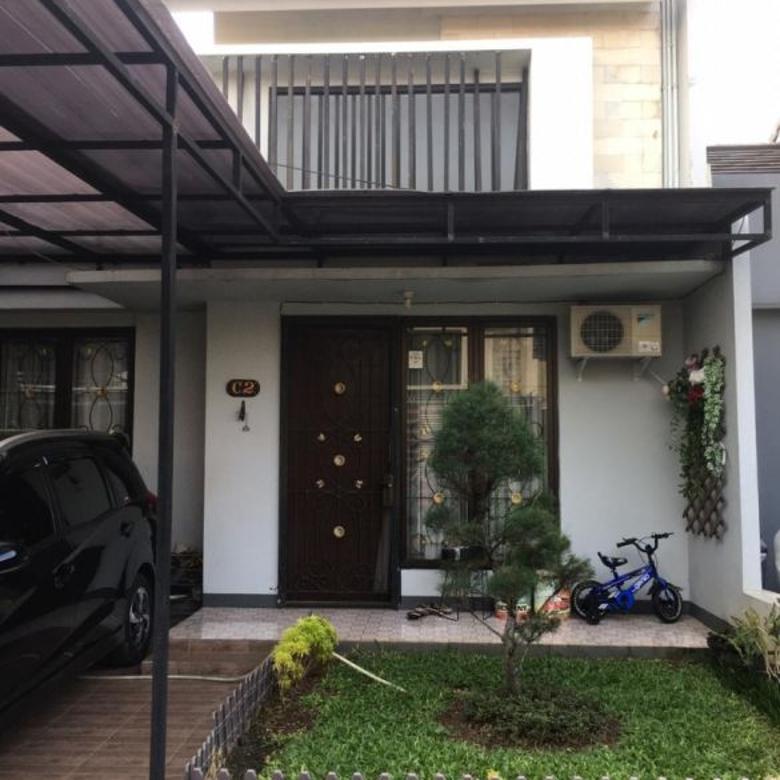 Dijual Rumah dengan Lokasi Strategis di Green Gardena