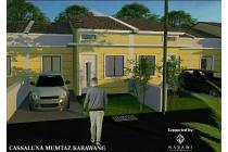 Rumah & Kavling Murah skema Syariah Murni Siap Bangun di Klari Karawang