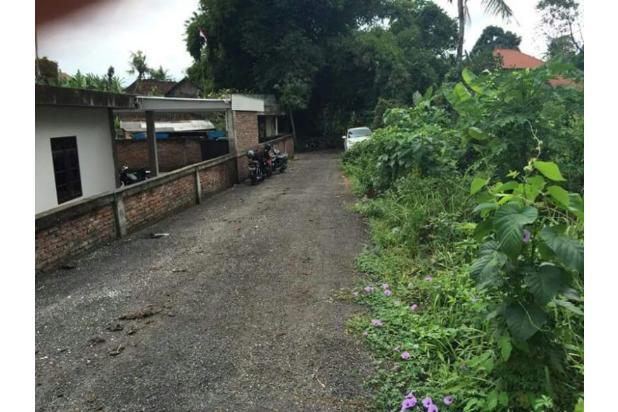 Dijual Tanah Di Buduk, Mengwi 14418324