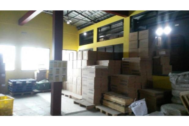 Rp4,9mily Pabrik Dijual