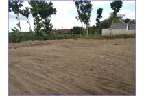 Tanah Murah Free Pajak Area Exit Tol 200 Jtan