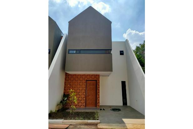 Rp1,8mily Rumah Dijual