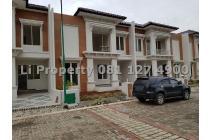 DIJUAL rumah Graha Candi Golf, Semarang, Rp 2.6M