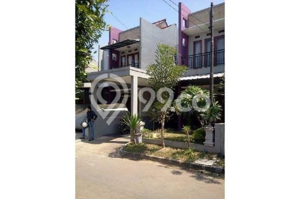 Cari Rumah Dijual di Antapani, Rumah Dijual di Jl.Depok Raya Bandung 10293586