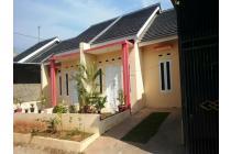 Rumah dijual di cikampek Karawang, type 45, diskon Dp 25juta
