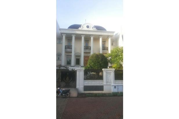 Rp33,8mily Rumah Dijual