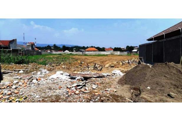 Rp17,4mily Tanah Dijual