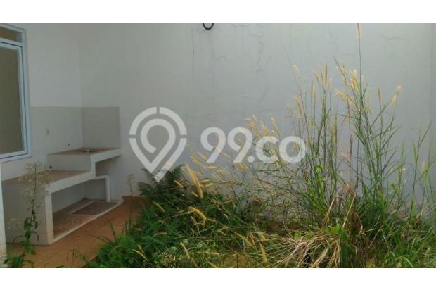 Rumah Hook di Serpong Natura Cattelya BSDCITY 17711100