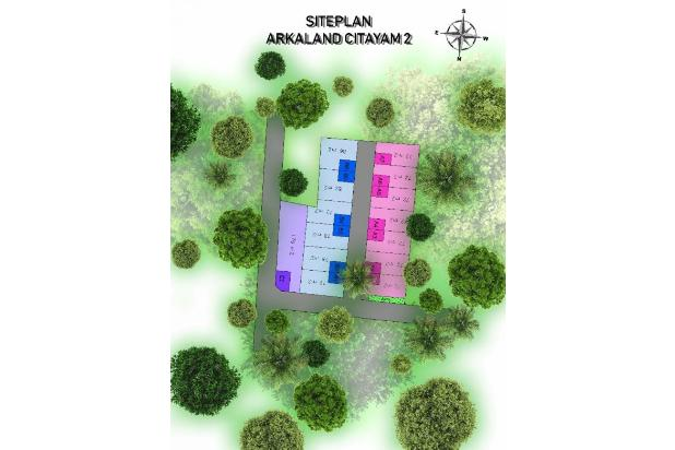 Tanah Kapling Perumahan, 12 X Angsur Bebas Bunga 16509273