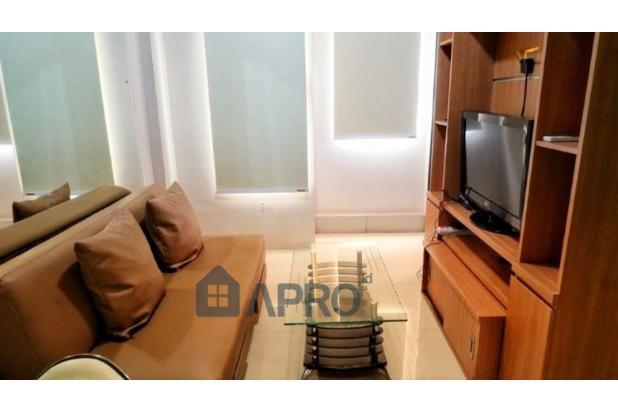 Apartemen Menara Latumenten 2KT Siap Huni 15352232