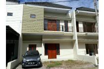 Riverside Residence Mallengkeri Rumah Type Besar