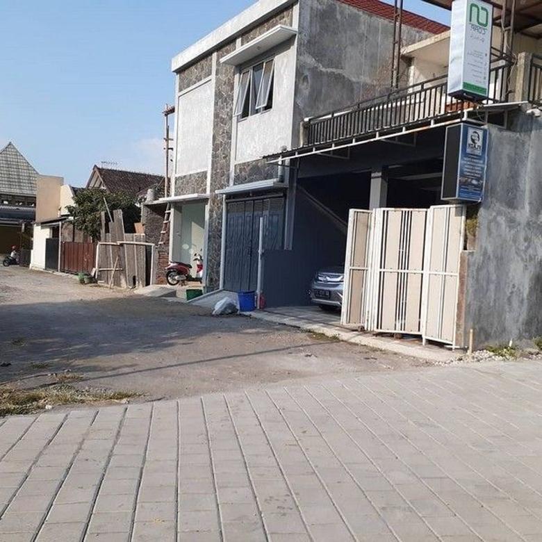 Daftar Tanah Jl Kaliurang Dekat Kampus, Pas Bangun Kos Paling