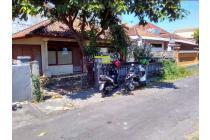 Rumah Hitung Tanah Saja Dkt Jln Utama Mertasari Sidakarya Panjer Renon Sanu