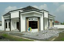 Rumah Bagus di Klegen Jl.Karta Wijaya. Tengah Madiun Kota. Istimewa