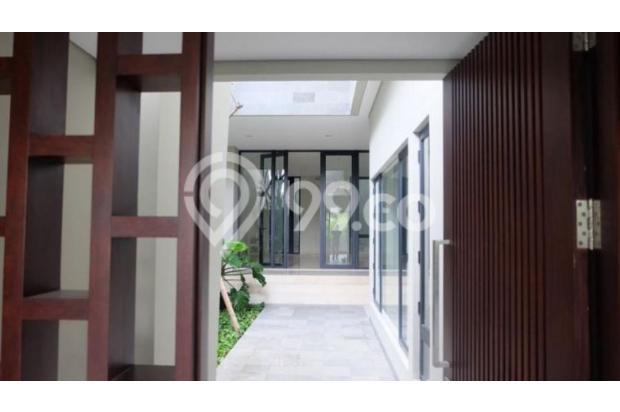 Brand New Modern! Tropis Di Cilandak (217 m2)(Kode: E171) 17698052