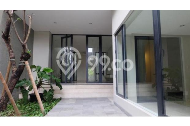 Brand New Modern! Tropis Di Cilandak (217 m2)(Kode: E171) 17698054