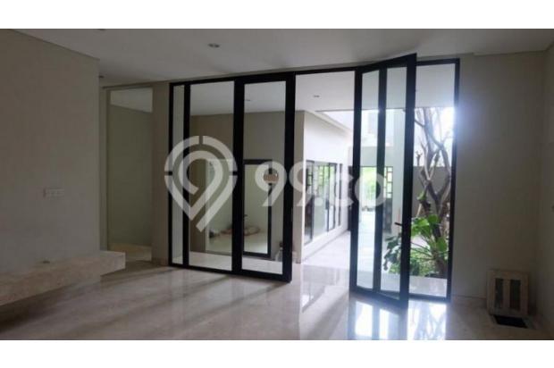 Brand New Modern! Tropis Di Cilandak (217 m2)(Kode: E171) 17698055